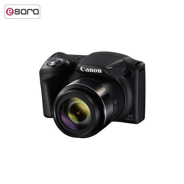 دوربین کامپکت / خانگی کانن  SX430 IS