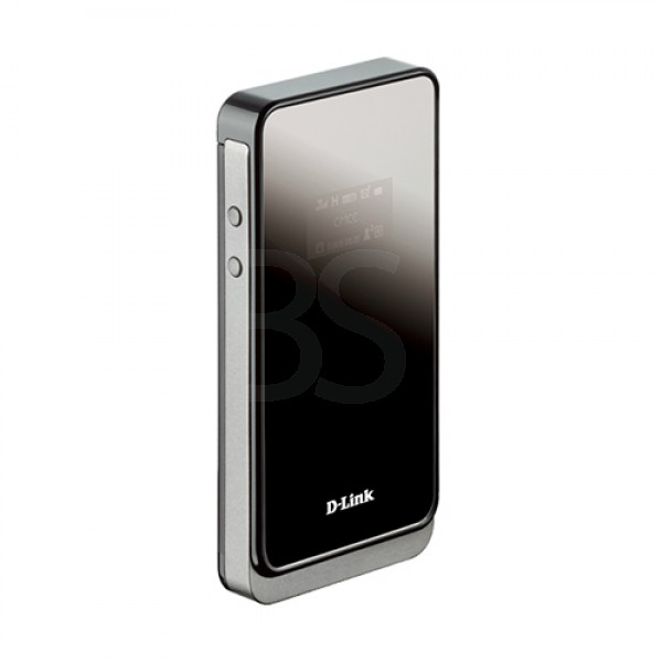 تصویر مودم همراه 3G دی لینک مدل DWR-730 D-Link DWR-730/N 3G HSPA Portable Router