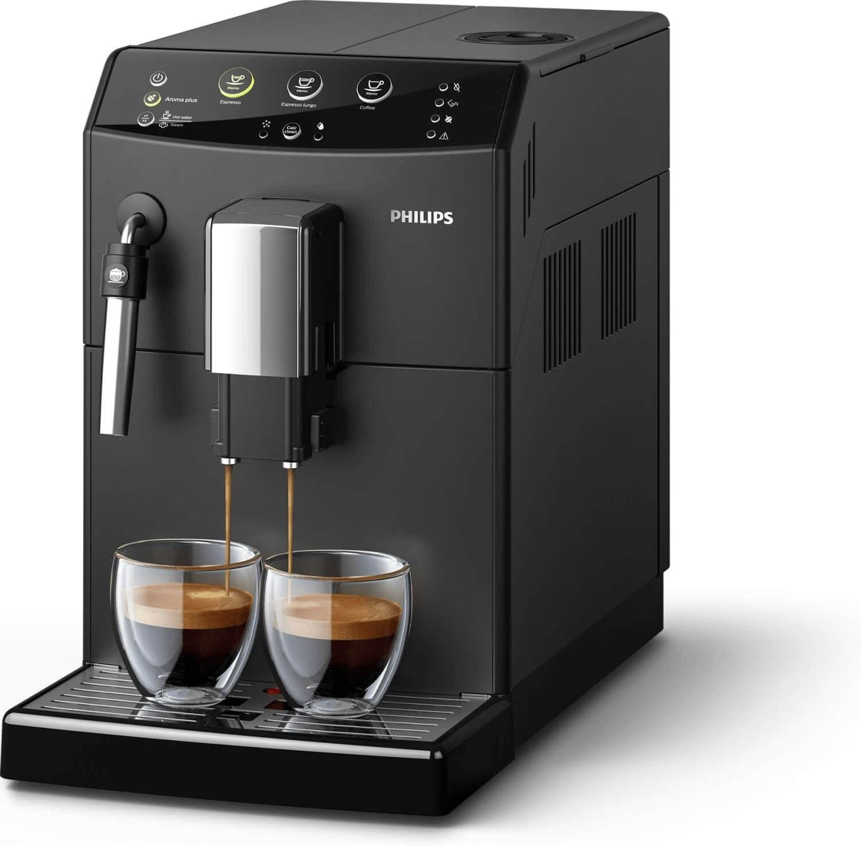 تصویر اسپرسو ساز فیلیپس هلند Philips Kaffeevollautomat, HD8827-01