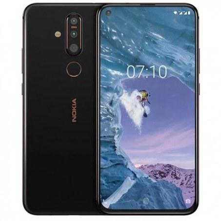 Nokia X71 | 128GB | گوشی نوکیا ایکس 71 | ظرفیت ۱۲۸ گیگابایت