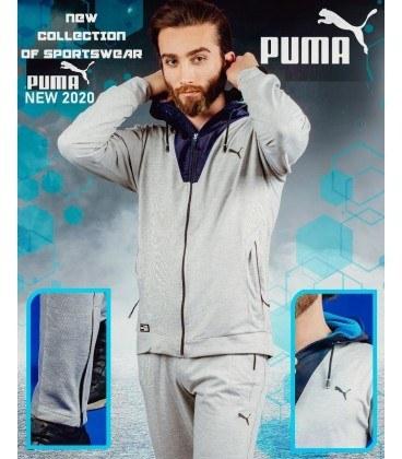 گرمکن شلوار مردانه پوما PUMA Man's