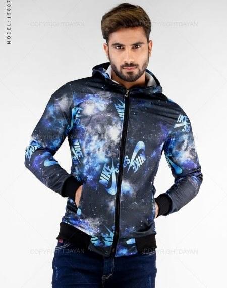main images سویشرت مردانه Nike مدل 15807