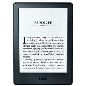 کتابخوان آمازون مدل Kindle 10th Generation همراه با نور پس زمینه ظرفیت 4 گیگابایت  