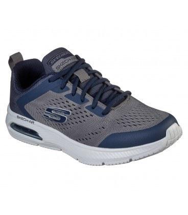 کفش مخصوص پیاده روی مردانه اسکیچرز مدل Skechers DYNA-AIR