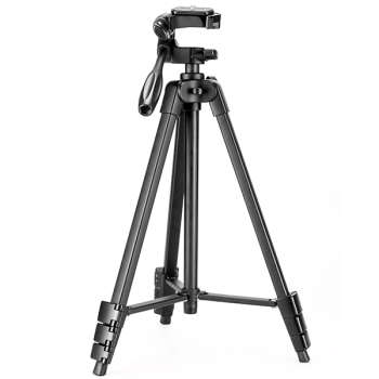 تصویر سه پایه دوربین نست مدل NT-510