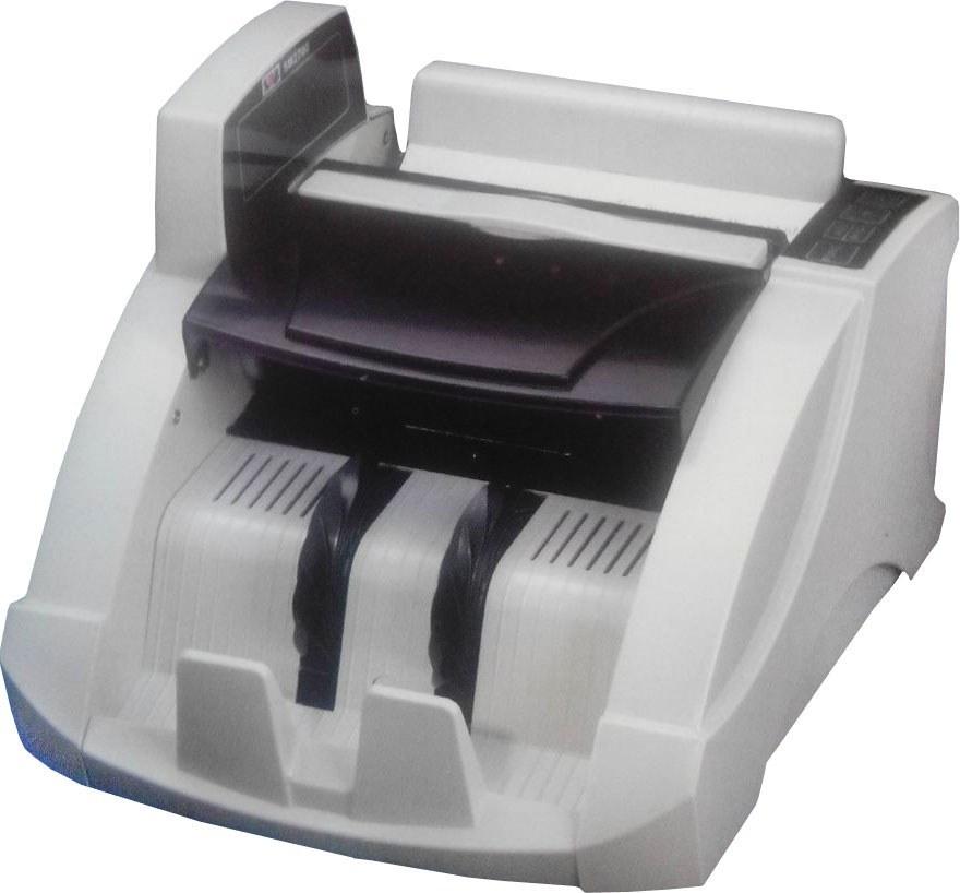 تصویر دستگاه اسکناس شمار اس ام بی مدل اس ام 2600 اسکناس شمار اس ام بی SM2600 Money Counter