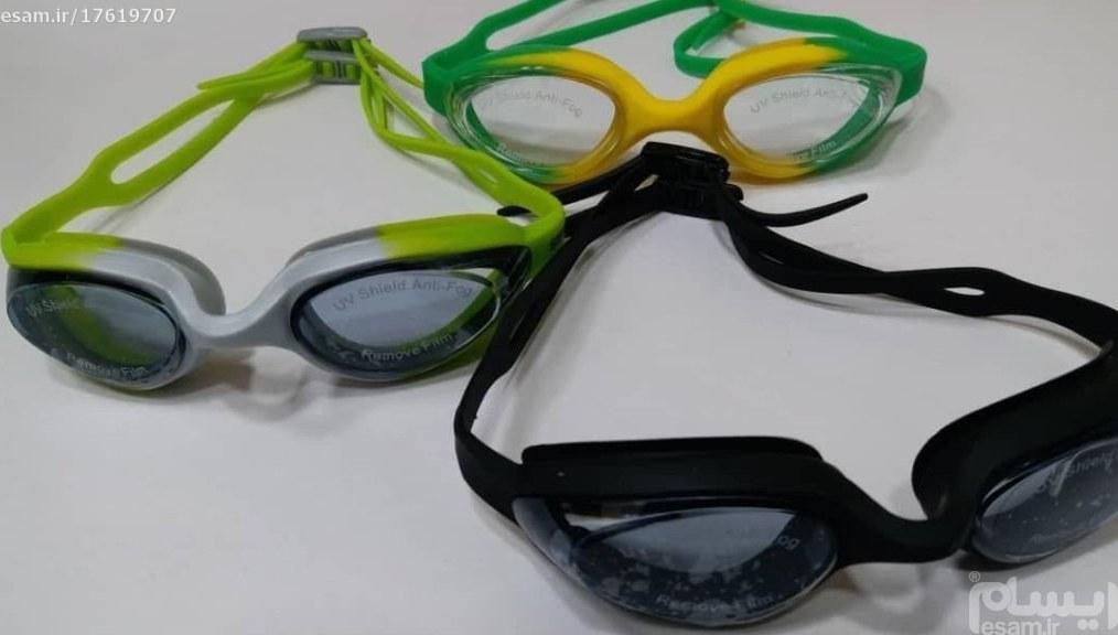 عکس عینک شنا  عینک-شنا