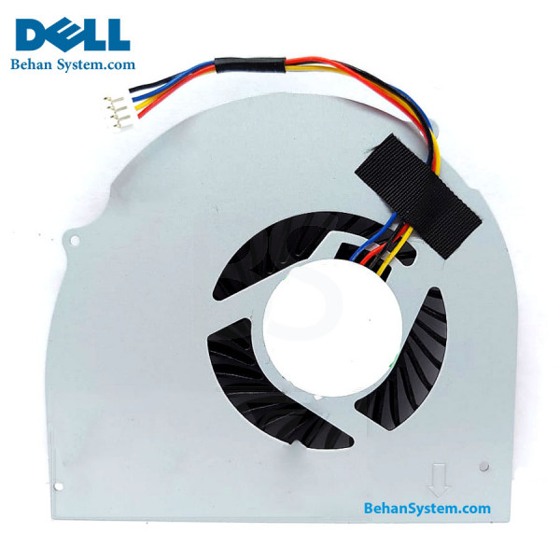 تصویر فن پردازنده لپ تاپ DELL Precision M2800