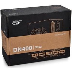 main images Power DeepCool DN400-