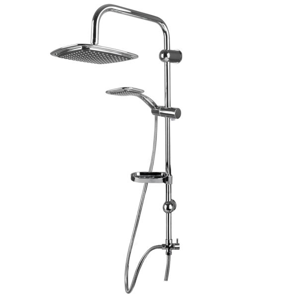 دوش حمام سلطنتی مدل 123   shower