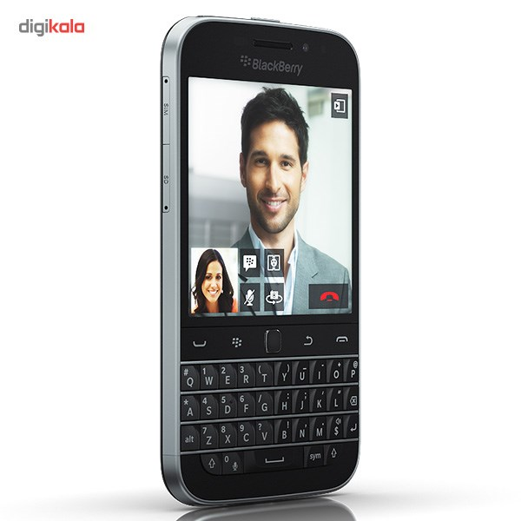 عکس گوشی بلک بری (Classic (Q20 | ظرفیت 16 گیگابایت BlackBerry Classic (Q20) | 16GB گوشی-بلک-بری-classic-q20-ظرفیت-16-گیگابایت 13