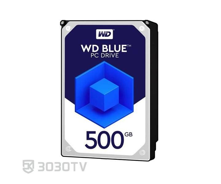 تصویر هارد اینترنال Western Digital Blue WD5000AAKX Internal Hard Drive- 500GB