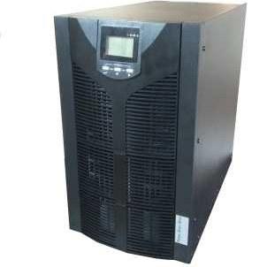 یو پی اس پویا توسعه افزار مدل LT906IIH با ظرفیت  6000 ولت آمپر |