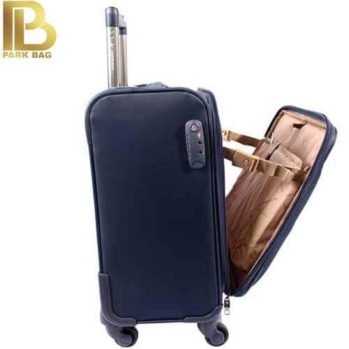خرید چمدان خلبانی برند Leaves King   کیف پارک