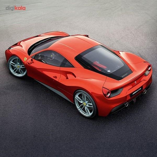 img خودرو فراري 488 GTB اتوماتيک سال 2016