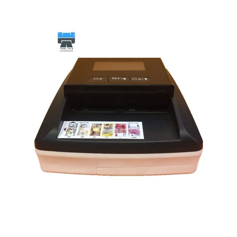 تصویر دستگاه تشخیص اصالت اسکناس DFS_2094 DFS_2094 Banknote authentication machine