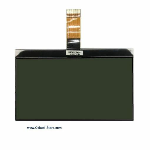 تصویر صفحه نمایش یدکی پاناسونیک بیس مدل KX-TGF380