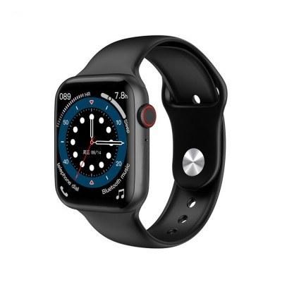 تصویر ساعت هوشمند مدل watch 7