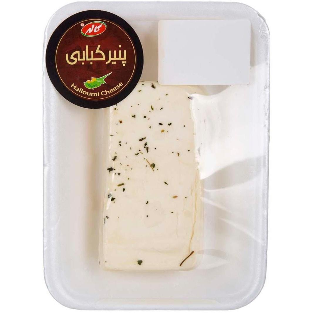 تصویر پنیر کبابی کاله هایپرمی آجودانیه (دارآباد)