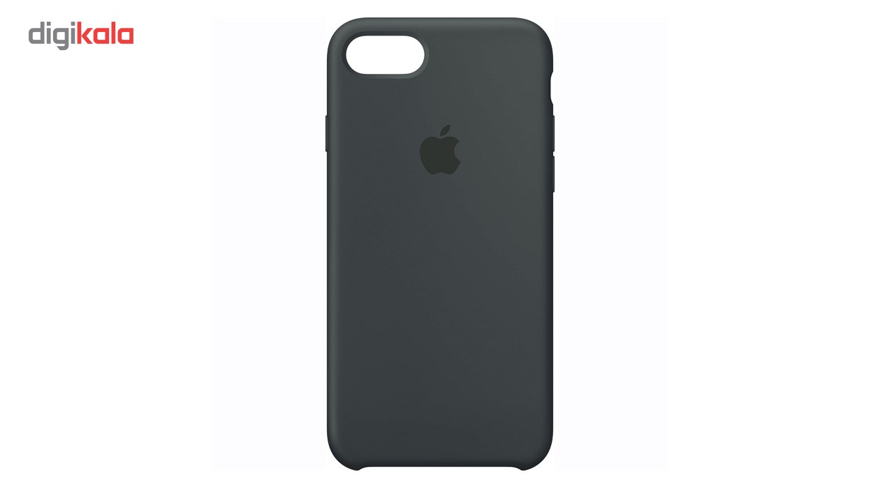img کاور  سيليکوني مناسب براي Iphone 7 Silicon Cover  For Iphone 7