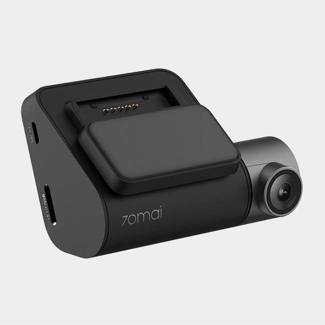 تصویر دوربین ماشین 70mai A500 شیائومی Xiaomi 70mai Dash Cam Pro Plus A500