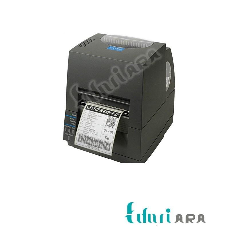 تصویر چاپگر لیبل سیتیزن مدل CL-S631 CITIZEN Label Printer Model CL-S631