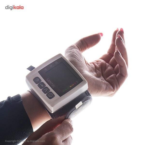 img فشارسنج مچی بیورر SBC21 Beurer SBC21 Blood Pressure Monitor