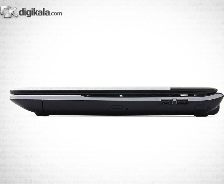 img لپ تاپ ۱۵ اینچ سامسونگ NP300E5Z Samsung NP300E5Z | 15 inch | Core i3 | 4GB | 500GB | 1GB