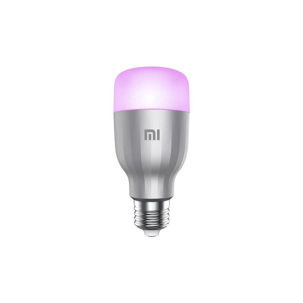 تصویر Xiaomi  لامپ هوشمند MJDP02YL E27 Mi LED Bulb Xiaomi  لامپ هوشمند MJDP02YL E27 Mi LED Bulb