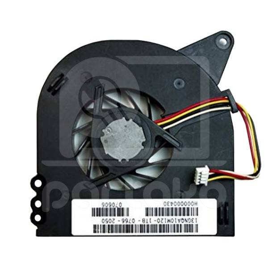 تصویر فن لپ تاپ توشیبا Laptop Fan Toshiba Satellite L40 Series