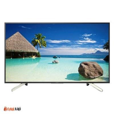 تصویر تلویزیون 65 اینچ سونی مدل X7500F Sony 65X7500F TV