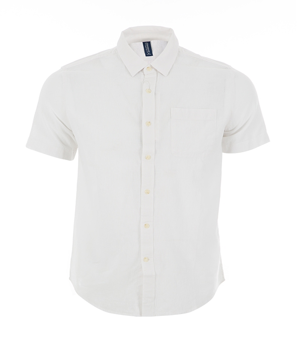 پیراهن آستین کوتاه مردانه جین وست Jeanswest