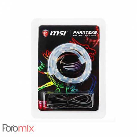 Phanteks RGB LED Strip 400mm نوار ال ای دی فنتکس |