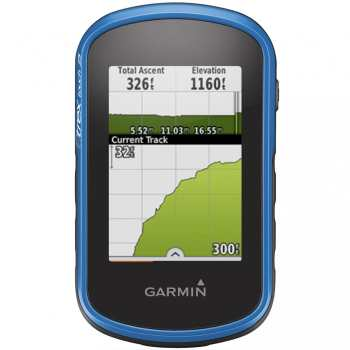 جی پی اس Garmin مدل eTrex Touch 25