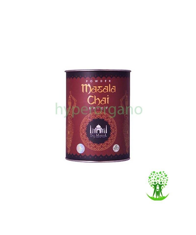 main images چای ماسالا ارگانیک اسپایسی 500 گرمی تاج محل