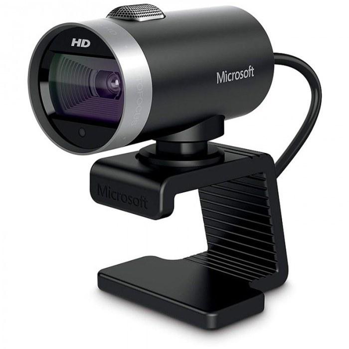 تصویر Microsoft LifeCam Cinema