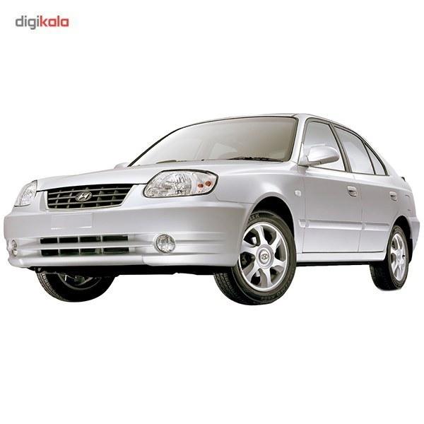 img خودرو هیوندای Verna دنده ای سال 2004 Hyundai Verna 2004 MT
