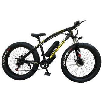 دوچرخه برقی  مدل BEINAIQI سایز 26 |