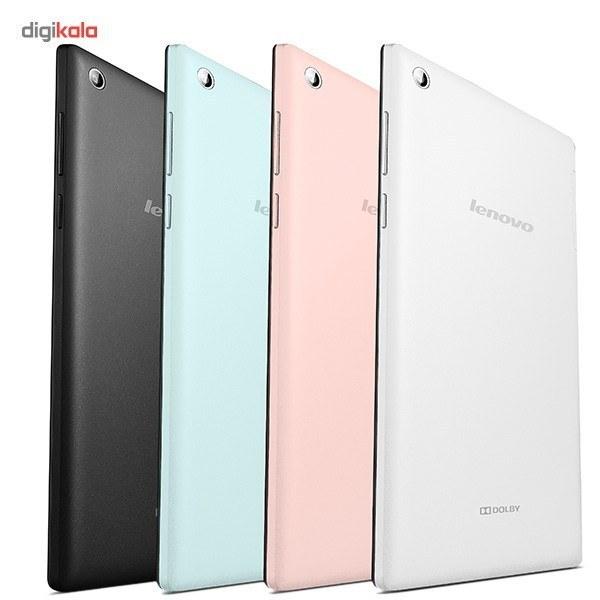 عکس تبلت لنوو مدل TAB 2 A7-30 Wi-Fi ظرفيت 8 گيگابايت Lenovo TAB 2 A7-30 Wi-Fi 8GB Tablet تبلت-لنوو-مدل-tab-2-a7-30-wi-fi-ظرفیت-8-گیگابایت 16