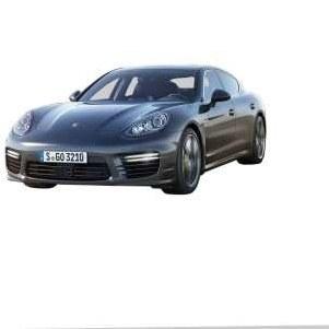 خودرو پورشه Panamera Turbo S اتوماتیک سال 2012 | Porsche Panamera Turbo S 2012 AT