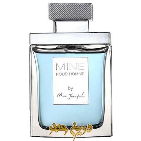 عکس ادو پرفیوم مردانه مارک ژوزف مدل Mine Pour Homme حجم 100 میل Marc Joseph Mine Pour Homme Eau De Parfum For Men 100ml ادو-پرفیوم-مردانه-مارک-ژوزف-مدل-mine-pour-homme-حجم-100-میل