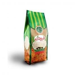 تصویر برنج هندی 1121 طبیعت 900 گرمی