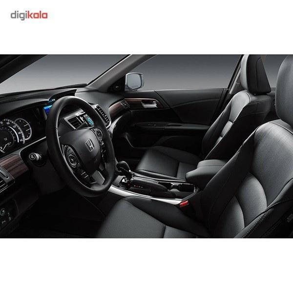 img خودرو هوندا Accord EXL اتوماتیک سال 2017 Honda Accord EXL 2017 AT