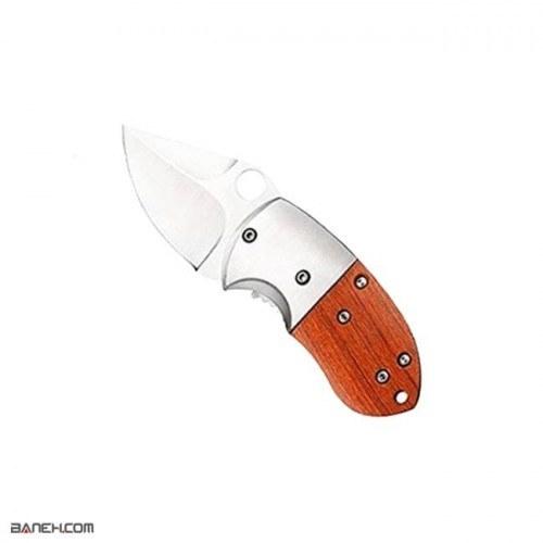 چاقوی تاشو باک کوهنوردی BUCK Knife Camping USA