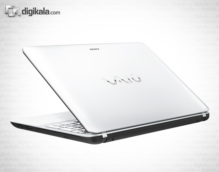 img لپ تاپ ۱۵ اینچ سونی VAIO SVF15323CX Sony VAIO SVF15323CX | 15 inch | Core i5 | 6GB | 750GB