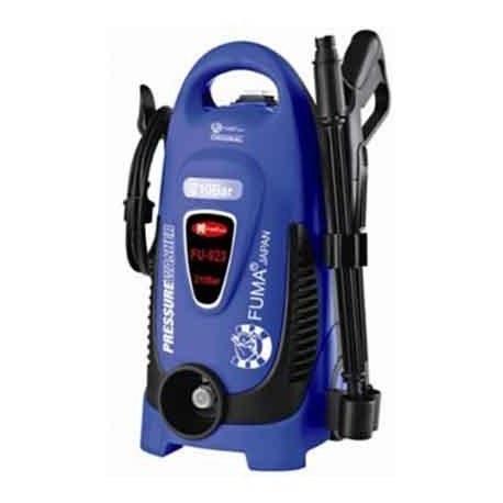 عکس کارواش خانگی فوما FU-842 Fuma Car wash FU-842 Fuma Car Wash with Standby & Detergent Maker کارواش-خانگی-فوما-fu-842-fuma-car-wash
