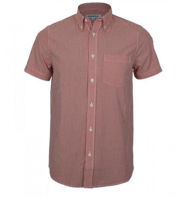 پیراهن مردانه آستین کوتاه بالنو