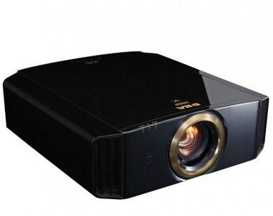 تصویر ویدئو پروژکتور جی وی سی JVC DLA-RS600 : خانگی، 3D، روشنایی 1900 لومنز، رزولوشن 1920x1080 4K enhanced HD