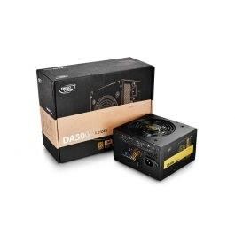 main images پاور دیپ کول 500 وات DA500 DeepCool DA500 PSU