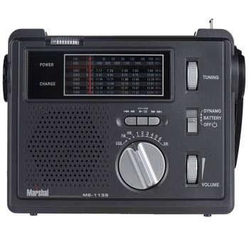 رادیو مارشال مدل ME-1135 |